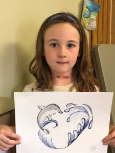 Art Classes for Kids near Rathdrum ID